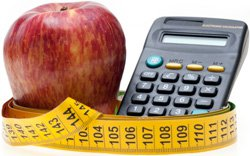 apple-and-calculator