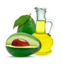 avocado-and-flask-of-oil