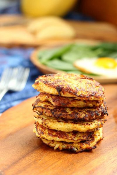 spaghetti-squash-apple-fritters-whole30-paleo-grain-free
