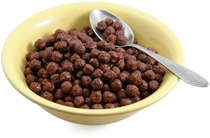 chocolate-cereal