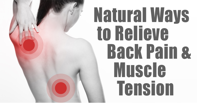 Best Way for Healing Chronic Back Pain  -  If you are suffering from any type of back pain, neck pain or sciatica, read on to find out the best way for healing chronic back pain.